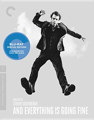 EVERYTHING IS GOING FINE BY GRAY,SPALDING (Blu-Ray)